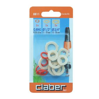 Harga Claber O Ring & Washer Set 8811