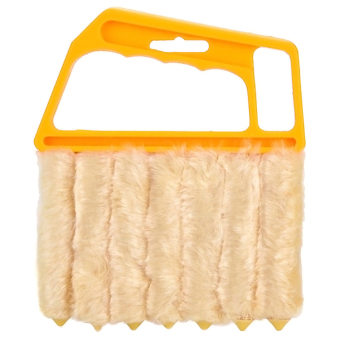 Harga Microfibre Venetian Blind Brusher Window Air Conditioner Dust Cleaner Brush