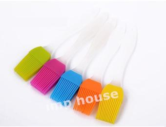 Harga Silicone Pastry Brushes (Yellow)