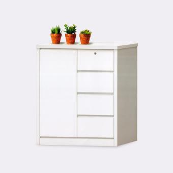 Harga Dinah Chest of Drawers (FREE DELIVERY)(FREE ASSEMBLY)