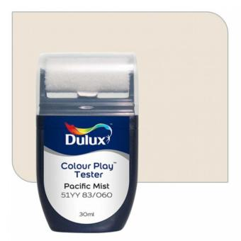 Harga Dulux Colour Play Tester Pacific Mist 51YY 83/060