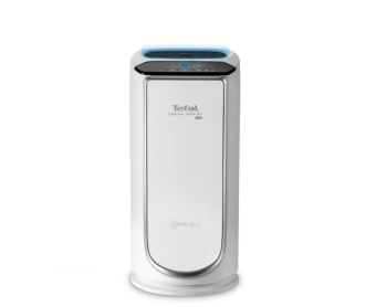 Harga Tefal PU4025 Air Purifier Intense Pure Air Auto White