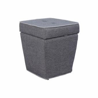 Harga Berry Stool 1P-Grey (Free Delivery)