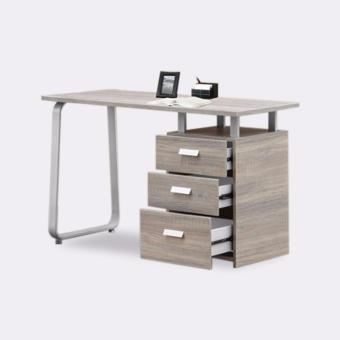 Harga Frederick Study Table (FREE DELIVERY)(FREE ASSEMBLY)