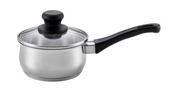 Harga SCANPAN Classic 1.5L Saucepan with lid (Stainless Steel)