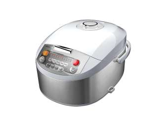 Harga Philips HD3031 Fuzzy Logic Rice Cooker 1 Liter