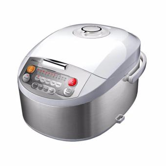 Harga Philips Fuzzy Logic Rice Cooker HD3031/03 (1L)