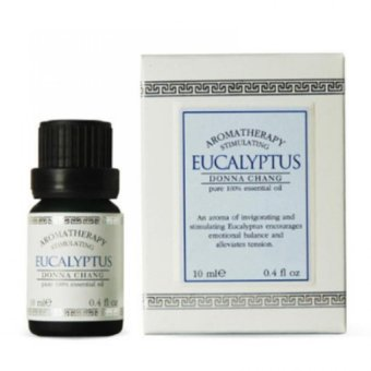 Harga Donna Chang Eucalyptus 100% Pure Essential Oil 10ml