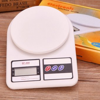 Harga Household kitchen scale mini electronic scale baking scale kitchen scale precision g weight scale food scales