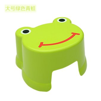 Kangfeng antiskid feet stool stool stool baby stool child cartoon cute children stool