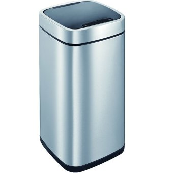 Harga EKO Touchless Bin with Inner Liner 21L