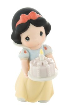 Harga Precious Moments Disney For The Fairest Birthday Of Them All EPM820001