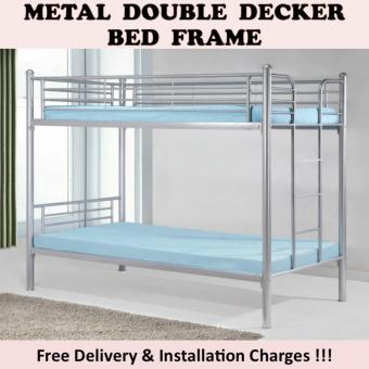 Harga BELLA Double Decker Bed