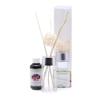 Harga Pure™ Reed Diffuser A5 (Pink Love)
