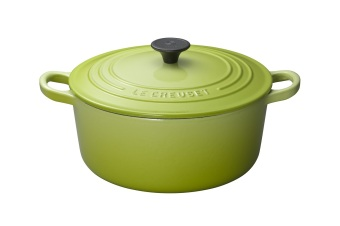 Le Creuset Round French Oven 16cm, Classic (Palm)
