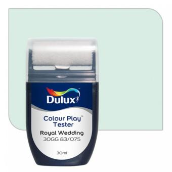Harga Dulux Colour Play Tester Royal Wedding 30GG 83/075