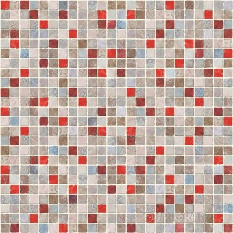 Harga Korea pvc bathroom kitchen wall tile stickers waterproof simple jewelry simulation m decorative mosaic