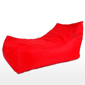 Harga Forty-Winks Bean Bag, Red