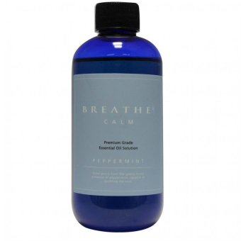 Harga BREATHE Air Revitalizer Essence - Peppermint