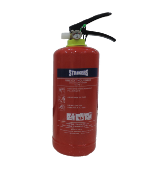 Harga STRIKERS FIRE EXTINGUISHER 2KG