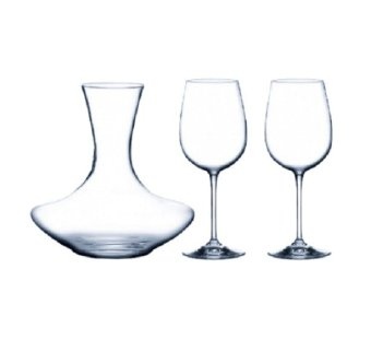 Harga RONA Decanter and Wine Glass Set