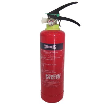 Harga Strikers Fire Extinguisher 1KG
