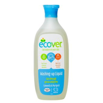 Harga Ecover Washing-up Liquid - Camomile & Marigold 500ml
