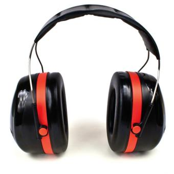 Harga 3M™ Peltor™ Optime™ 105 Over-the-Head Earmuff, Hearing Conservation H10A