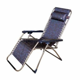 Harga Winning Foldable Recliner Relax Chair (Design 1)