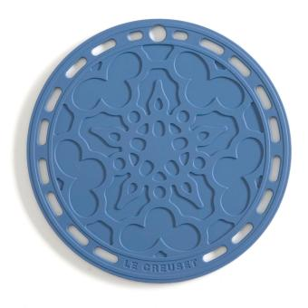 Le Creuset Silicone French Trivet, 20cm (Marseille)
