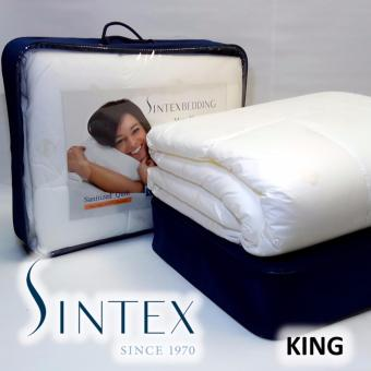Harga Sintex Sanitized Quilt (King)