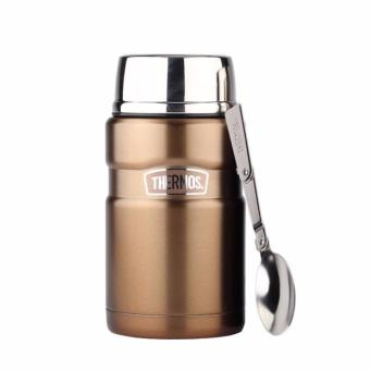 Harga Thermos Stainless Steel King Food Jar - SK3020GL