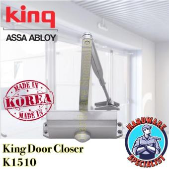 Harga King Door Closer K1510 (Hold Open)
