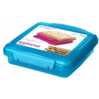 Harga Sistema Sandwichbox 450ml