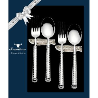 Harga Frontiera 4-Person Twingkle Star Dessert Set