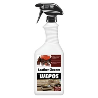 Harga WEPOS Leather 4-in-1 Cleaner 0.75 Liter
