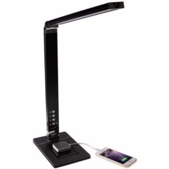 Harga Air Energy LED Lamp with Qi Wireless Charging Pad