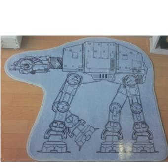 Star Wars AT-AT Mat