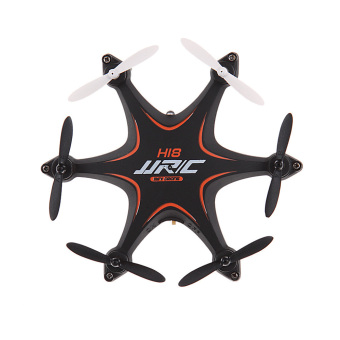 Harga JJRC H18 2.4G 4CH 6-Axle Gyro 3D Rolling Headless Mode RC (Export)