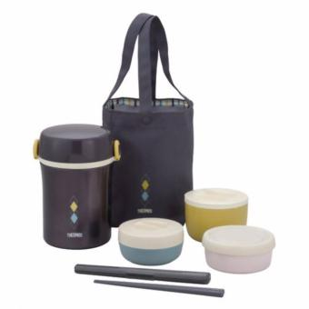 Harga Thermos Hot Lunch Box - JBC-800-DNVY