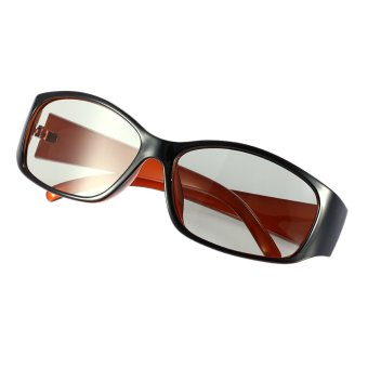 PH0039 3D Glasses Passive Circular Polarized for Polarized TV RealD 3D Cinemas for SHARP SAMSUNG Panasonic