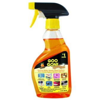 Goo-Gone Spray Gel 12oz