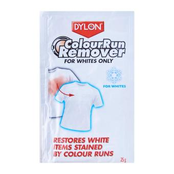 Harga Dylon Fc-4931 Color Run Remover For White Only