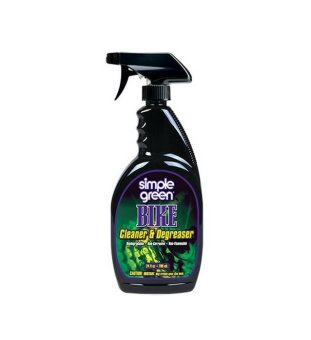 Harga Simple Green Bike Cleaner and Degreaser 24 oz Black