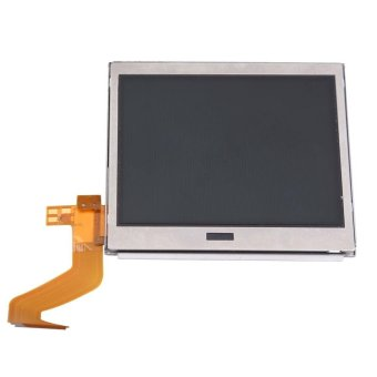 Harga Upper Top LCD Screen Replacement For Nintendo DS Lite NDSL