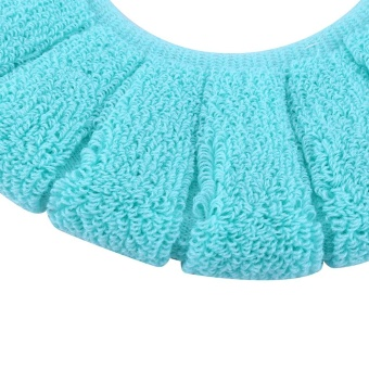 Turquoise Toilet Seat Cover. Washable Soft Toilet Seat Lid Cover Pad Turquoise  intl For Sale Winter Warm Tank