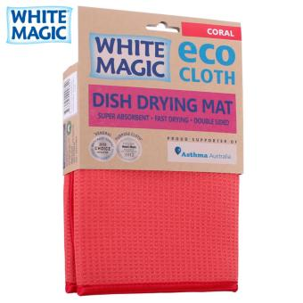 Harga White Magic Dish Drying Mat