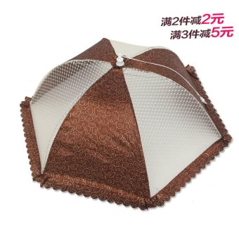 Harga Anti-flies cover food cover