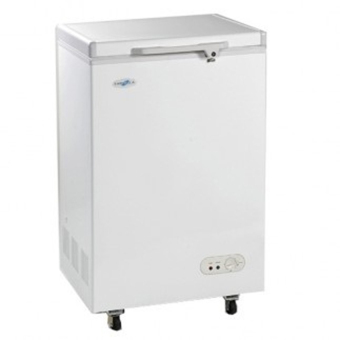 Farfalla FCF-108A Chest Freezer With Lock 108L