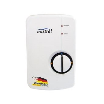 Harga Mistral Mini Shower Heater